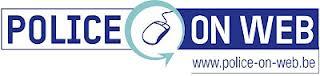 Logo Police on Web