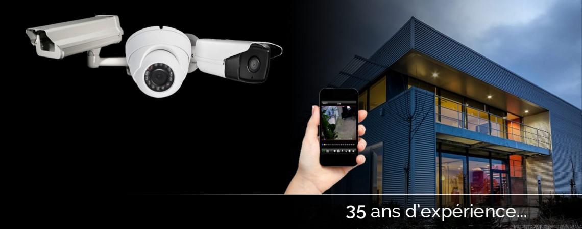 Surveillance par caméras